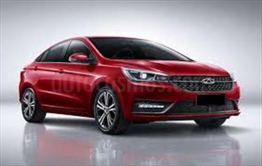 Foto venta carro usado Chery Orinoco 1.8L (2017) color Rojo Ardent precio BoF150.000.000