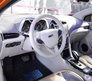 Foto venta carro Usado Chery Orinoco 1.8L (2017) color Blanco precio BoF200.000.000