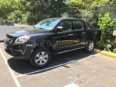 Foto venta carro Usado Chery Orinoco 1.8L (2017) color Negro Magico precio u$s155.000.000