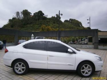 Foto venta carro Usado Chery Orinoco 1.8L (2017) color Blanco precio BoF100.000.000