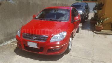 Foto venta carro usado Chery Orinoco 1.8L (2014) color Rojo Pasion precio BoF97.000.000