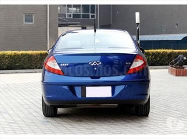 Chery Orinoco 1.8L usado (2016) color Azul precio BoF70.000.000
