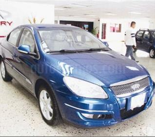 Foto venta carro usado Chery Orinoco 1.8L (2016) color Azul precio BoF65.000.000