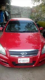 Foto venta carro usado Chery Orinoco 1.8L (2016) color Rojo precio u$s3.000