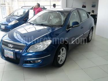 Foto venta carro usado Chery Orinoco 1.8L (2016) color Azul precio u$s40.000.000