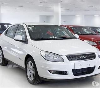 Foto venta carro Usado Chery Orinoco 1.8L (2017) color Blanco precio BoF175.000.000