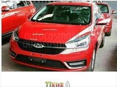 Foto venta carro usado Chery Orinoco 1.8L (2017) color Rojo Pasion precio BoF20.000.000