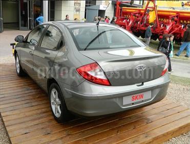 Foto venta carro usado Chery Orinoco 1.8L (2016) color Gris precio BoF67.000.000