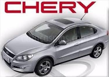 Foto venta carro usado Chery Orinoco 1.8L (2016) color Gris precio BoF14.000.000