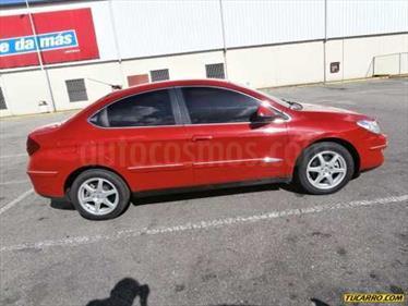 Foto venta carro usado Chery Orinoco 1.8L (2017) color Rojo precio BoF100.000.000