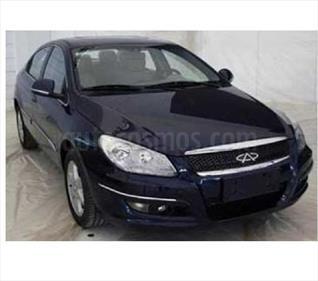 Foto venta carro usado Chery Orinoco 1.8L (2017) color Azul precio u$s70.000.000