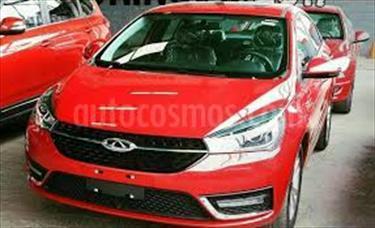 Foto venta carro Usado Chery Orinoco 1.8L (2016) color Rojo Ferrari precio BoF70.000.000