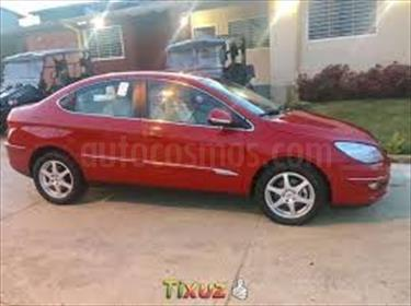 Foto venta carro usado Chery Orinoco 1.8L (2016) color Azul precio BoF12.000.000