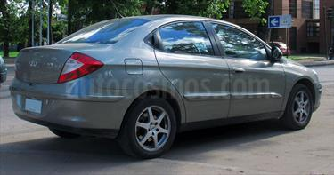 Foto venta carro usado Chery Orinoco 1.8L (2017) color Gris precio BoF160.000.000