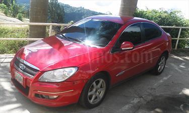 Foto venta carro usado Chery Orinoco 1.8L (2016) color Rojo Pasion precio u$s3.000