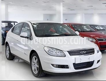 Foto venta carro Usado Chery Orinoco 1.8L (2016) color Blanco precio BoF9.009
