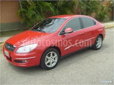 Foto venta carro usado Chery Orinoco 1.8L (2017) color Rojo Pasion precio BoF4.500.000