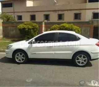 Foto venta carro Usado Chery Orinoco 1.8L (2018) color Blanco precio BoF5.000.000