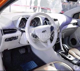 Foto venta carro usado Chery Orinoco 1.8L (2015) color Rojo Pasion precio BoF32.000