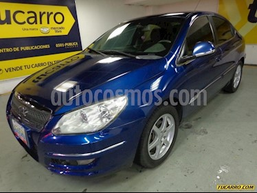 Chery Orinoco 1.8L usado (2015) color Azul precio BoF68.500