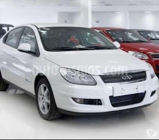 Foto venta carro Usado Chery Orinoco 1.8L (2017) color Blanco precio BoF12.000