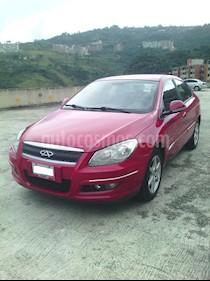 Foto venta carro usado Chery Orinoco 1.8L (2013) color Rojo precio u$s3.200
