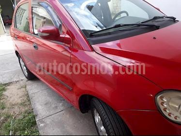 Chery Q 1.0L Full  usado (2012) color Rojo precio u$s6.800