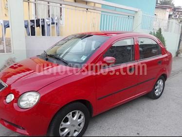 Foto venta Auto usado Chery Q 1.0L Luxury  (2012) color Rojo precio u$s7.800
