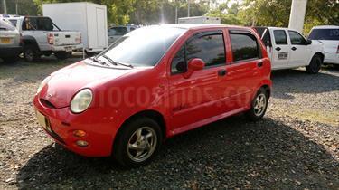 Foto venta Carro usado Chery QQ 308 (2007) color Rojo precio $9.500.000