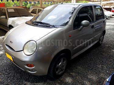 Foto venta Carro usado Chery QQ 308 (2007) color Gris precio $9.000.000