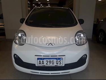 Foto venta Auto Usado Chery QQ Confort Security (2016) color Blanco precio $260.000