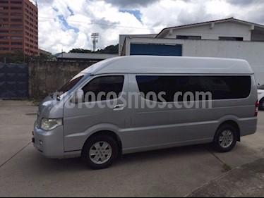 Foto venta carro Usado Chery QQ Confort (2015) color Plata precio BoF6.900.000