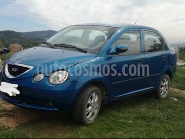 Foto venta Auto Usado Chery S21 1.3 ABS (2010) color Azul precio $3.100.000