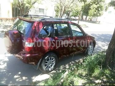 Foto venta Auto Usado Chery Tiggo 2 Confort 1.5 (2011) color Rojo precio $200.000
