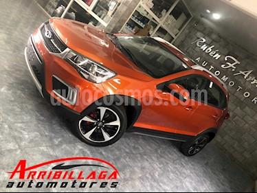 Foto venta Auto usado Chery Tiggo 2 Luxury 1.5 (2018) color Naranja precio $683.000
