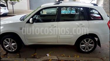 Foto venta Auto usado Chery Tiggo 3 1.6 4x2 Confort (2015) color Blanco precio $350.000