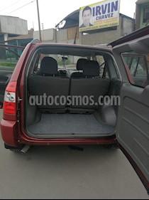 Foto venta Auto Usado Chery Tiggo 1.6 4x2 (2012) color Rojo precio u$s8,700