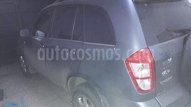 Foto venta Auto Usado Chery Tiggo 2.0 4x2 Confort (2013) color Gris Oscuro precio u$s7.000