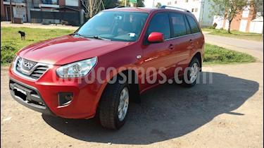Foto venta Auto Usado Chery Tiggo 2.0 4x2 Confort (2014) color Rojo precio $265.000