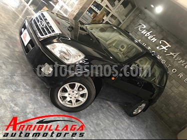 Foto venta Auto Usado Chery Tiggo 2.0 4x4 Luxury (2012) color Negro precio $285.000