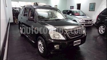 Foto venta Auto Usado Chery Tiggo 2.0 N 16v 4x2 Confort (2011) color Negro precio $219.000