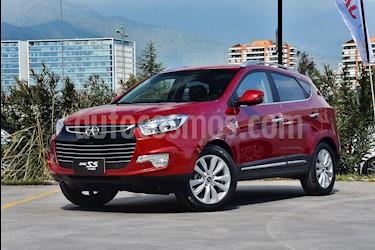 Foto venta carro Usado Chery Tiggo 2.0L (2018) color Rojo precio BoF230.000