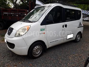 Foto venta Carro Usado Chery Van Pass 1.3L (2013) color Blanco precio $27.000.000