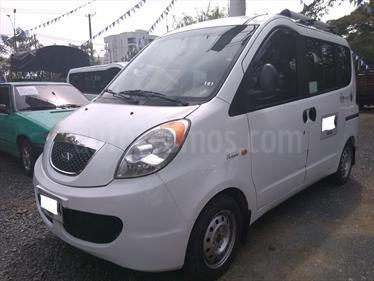 Foto venta Carro Usado Chery Van Pass 1.3L (2014) color Blanco precio $26.000.000