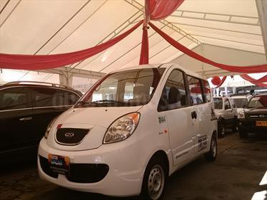 Foto venta Carro usado Chery Van Pass 1.3L (2013) color Blanco precio $30.000.000