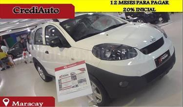 Foto venta carro Usado Chery X1 1.3L (2016) color Blanco precio BoF38.000.000