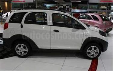 Foto venta carro usado Chery X1 1.3L (2017) color Blanco precio BoF140.000.000