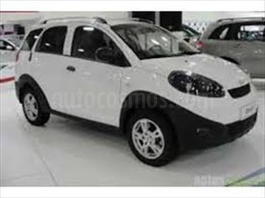 Foto venta carro usado Chery X1 1.3L (2017) color A eleccion precio BoF125.000.000