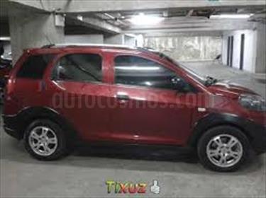 Foto venta carro usado Chery X1 1.3L (2016) color Rojo precio BoF30.000.000