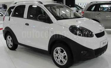 Foto venta carro Usado Chery X1 1.3L (2016) color Blanco precio BoF22.000.000